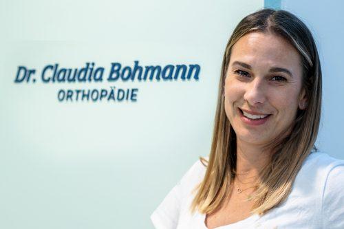 Willkommen auf www.drclaudianbohmann.at